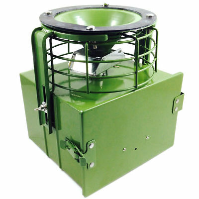 Moultrie Directional Feeder Kit Automatic Fish Deer Pheasant Chicken 6V Feeder