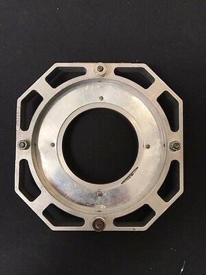 chimera speed ring and two wafer speed rings