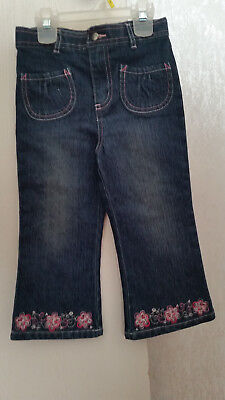 Girl's Jeans - Size 3T