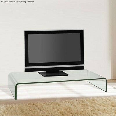 Attachment Glass Cabinet Undercounter 80cm TV Stand Plate Modern
