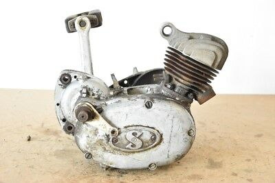 m4a23- Sachs Moped Motor