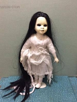 Signed Devil Dolls 2015  doll