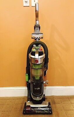 Hoover Air Lift Bagless Upright Vacuum Cleaner ~ Model UH72511