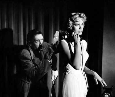 Dial M for Murder UNSIGNED photo - K2700 - Grace Kelly