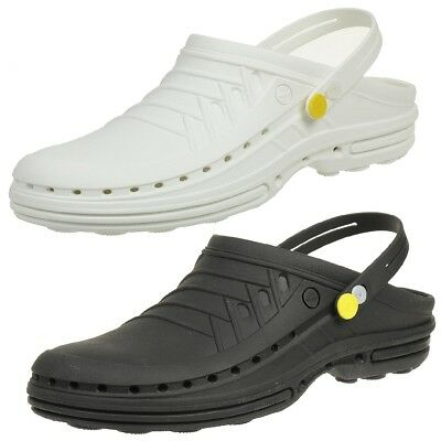 Wock Clog ESD Unisex Arbeitsclog Safety Shoes Adults