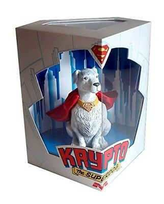 1:6 Krypto the Superdog - Diamond Edition Pre Made and Painted. Moebius Models