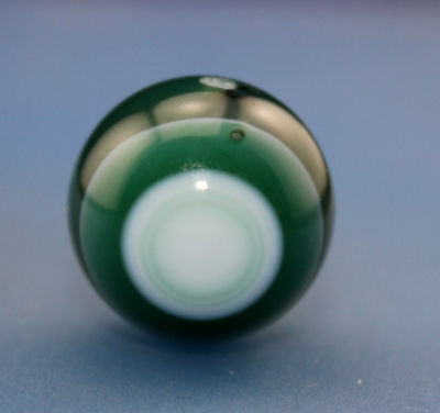 20*20 mm Antique  Dzi  Agate old 1 eyes  Bead  from Tibet ***Free shipping***