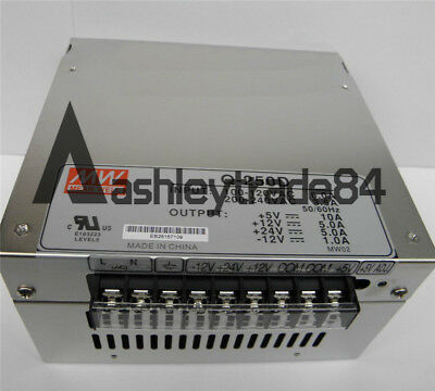 1pcs New MEANWELL Switching Power Supply Q-250D