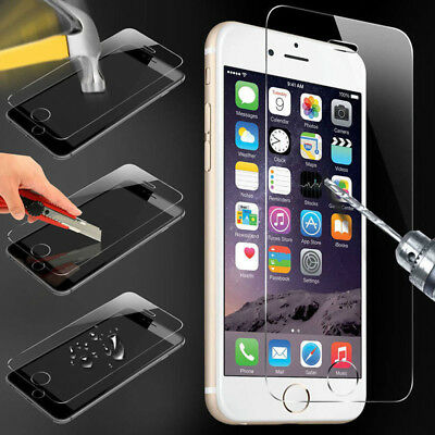 Full Coverage 3D Curved Tempered Glass Screen Protector For Apple iPhone 7Plus/8