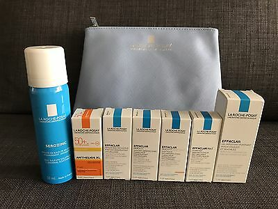 LA ROCHE-POSAY Oily Skin Solutions Gift Pack