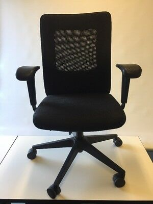 Ergonomic Office Chair Very Comfortable Black Several Available