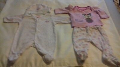 Baby Girls 0-3months clothes (free postage)