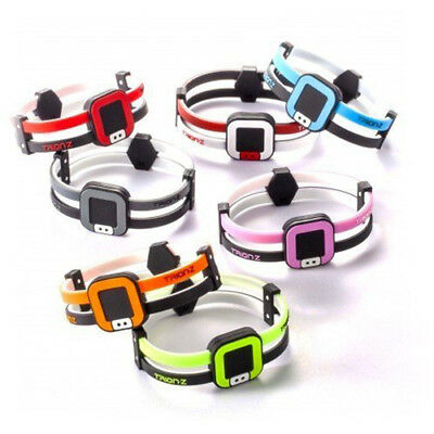Trion:Z Duo Loop Magnetic Therapy Wristbands. Various Colours & Sizes. Brand New