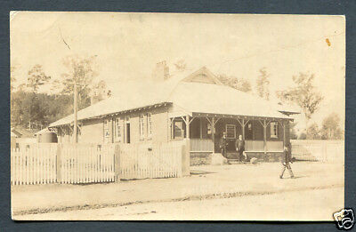 Australia, Nsw,cessnock Post Office,wob,rp