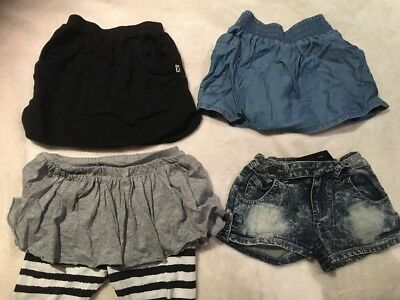 Size 4 Paper Wings Mixed Girls Clothes
