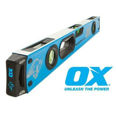 OX Tools Professional Spirit Level 900mm OX-P024409