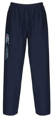 Canterbury Uglies Junior Navy Open Hem Stadium Pant