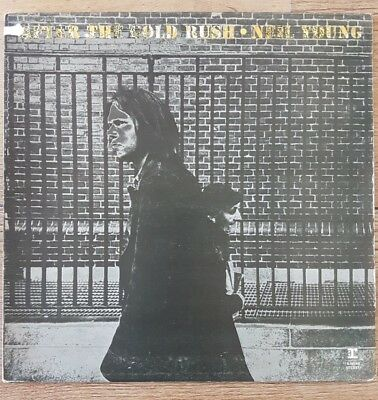 NEIL YOUNG After The Gold Rush REPRISE LP  ORIGINAL UK PRESSING  K44088