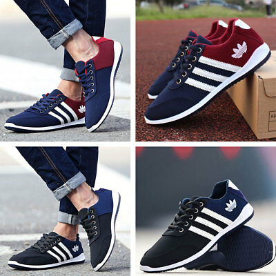 2017 Men's Women's Sports Shoes Fashion Breathable Casual Sneakers Running Shoes