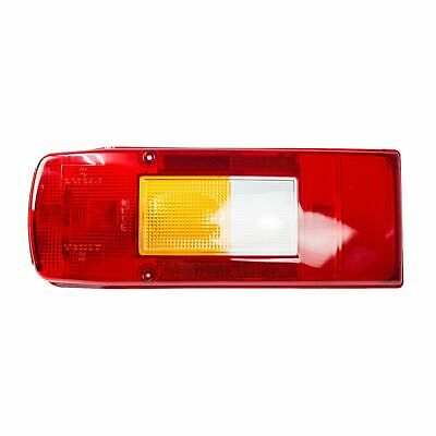 Single Rear Tail Stop Lamp Lens RH=LH for VOLVO FH12-16, FM9-12