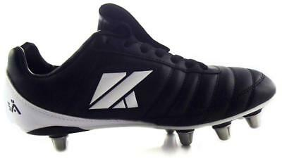 Kooga Classic CS-4 LCST Adult AW12 Black/White Boots
