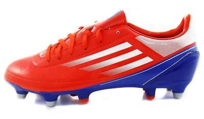 Adidas RS7 TRX SG Res Adults Red/ Running White Boots