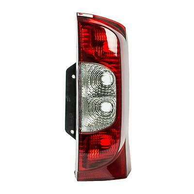 Rear Tail Stop Light Lamp Right Side for Peugeot Bipper 2008 ON