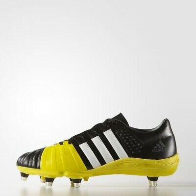 Adidas Ff80 2.0 Trx Sg Adults Black/Yellow Boots