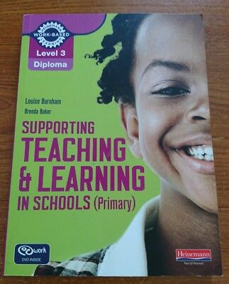 nvq level 3 teaching assistant coursework New qualification for teaching assistants  nvq level 3 awarding body:  teaching assistants nvq level 3 unit choices.