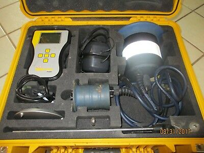 ADS Mikron Professional Acoustic Water Leak Detection   Amp;Alpha & Gamma Sensor