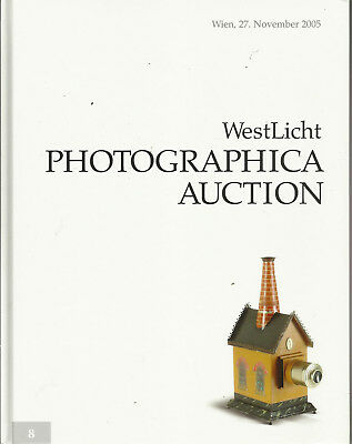 WestLicht Photographica Auction November 2005 Fotografie Kameras Objektive