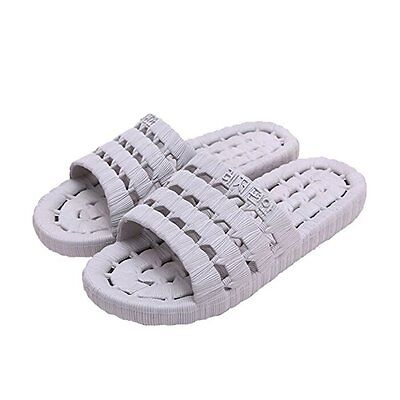 Non-slip,aerated,slippers specially selected for sauna /hot tub use
