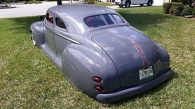 1947 Plymouth Custom low rider street rod other  1947 plymouth custom coupe