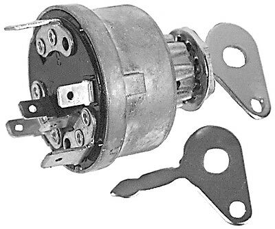 Ignition Key Switch Belarus Series Old