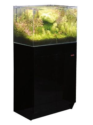 * Aquarium Wave Station 60 - Freshwater Stratos Combi  Black Art.214 Neg. Ebay