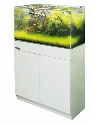 * Aquarium Wave Station 60 - Freshwater Stratos Combi  White Art.215 Neg. Ebay