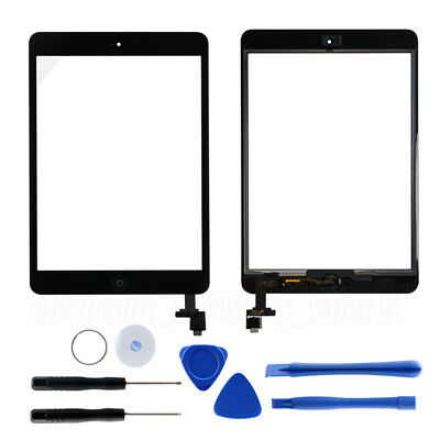For iPad Mini 2  LCD Display Replacement + Touch Screen Digitizer with Toolkits