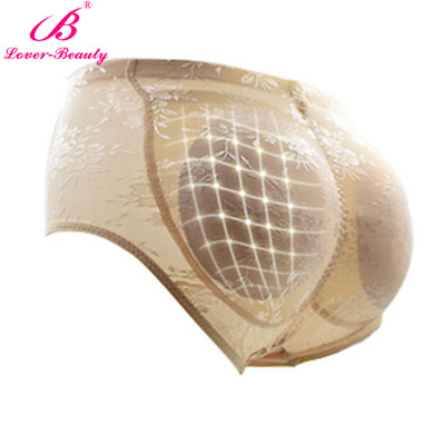 Women Shapewear Buttock Padded Underwear Bum Butt Lift Enhancer Brief Panties
