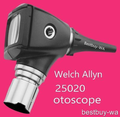 NEW WELCH ALLYN 25020 DIAGNOSTIC OTOSCOPE for diagnostic set