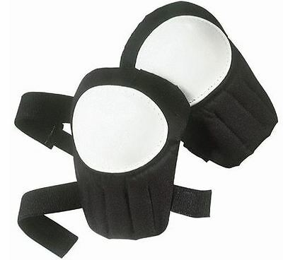 Knee Pads - Poly Shell Hard Cap - Light Weight - Ships Free