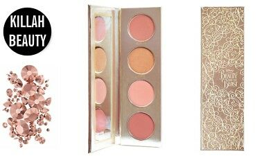 Lorac  Disney Beauty And The Beast Cheek Palette * Limted Edition *