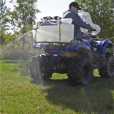 A WEED KILLER- SPRAYER 12V 98 LITRES -Phone For Free Post/debit card