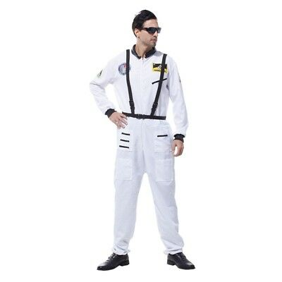 Halloween Adult Party Performs for astronauts Performance clothing