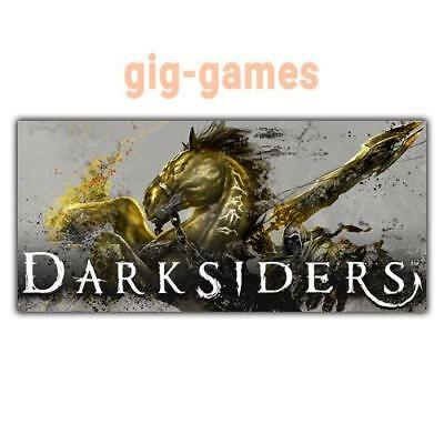Darksiders™ PC spiel Steam Download Digital Link DE/EU/USA Key Code Gift