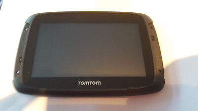 Tomtom Rider 40 42 4Ge40 Lcd Display + Touch