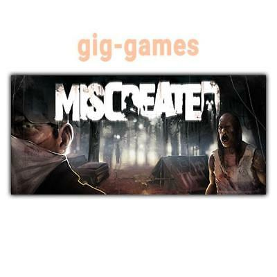 Miscreated PC spiel Steam Download Digital Link DE/EU/USA Key Code Gift