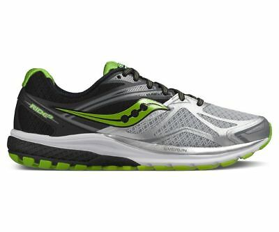 Saucony Mens Ride 9 Running Shoes