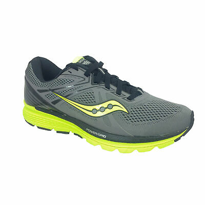 Saucony Swerve Mens Running Shoes