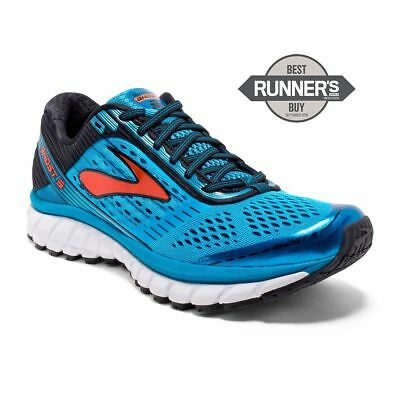 Brooks Ghost 9 Mens Running Shoes