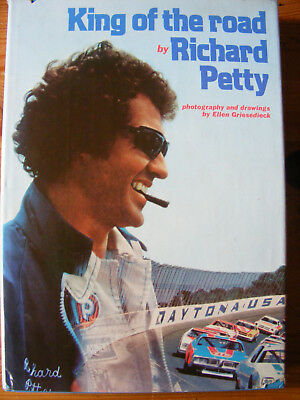 King of the Road - Richard Petty